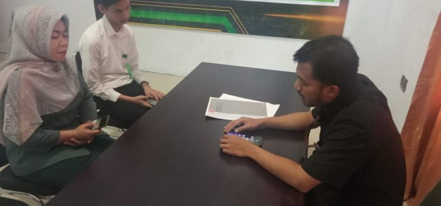 Evaluasi Hasil Laporan ZI dan RB Area III Pengadilan Negeri Sanana