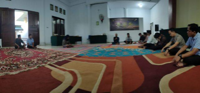 Buka Puasa Bersama Keluarga Besar PN Sanana pada Bulan Ramadhan 1442 H