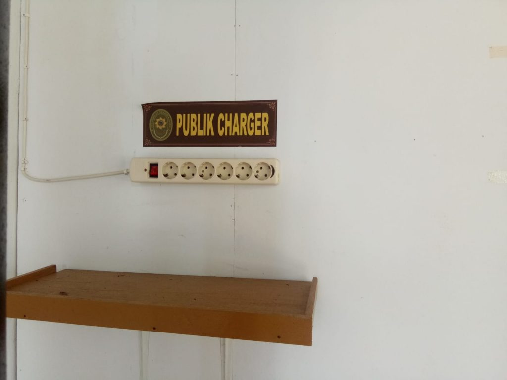 Publik Charger