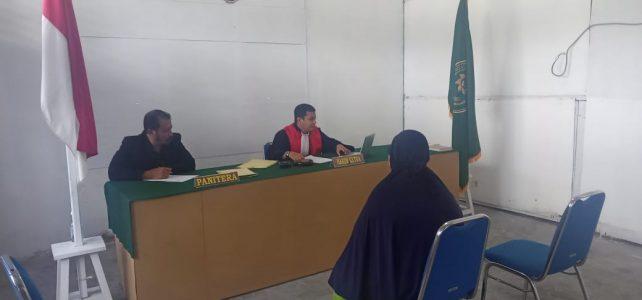 Sidang Keliling di Falabisahaya – Pengadilan Negeri Sanana